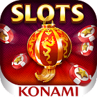KONAMI Slots - Casinospiele icon