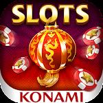 my KONAMI Slots - Free Vegas Casino Slot Machines 1.35.0