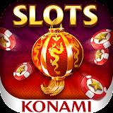 my KONAMI Slots - Free Vegas Casino Slot Machines file APK Free for PC, smart TV Download