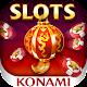 my KONAMI Slots - Free Vegas Casino Slot Machines apk