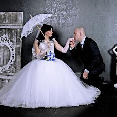 Wedding photographer Alisa Safonova (AlisaSafonova). Photo of 09.01.2016