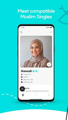 Hawaya- Serious Dating & Marriage App for Muslims screenshots 2