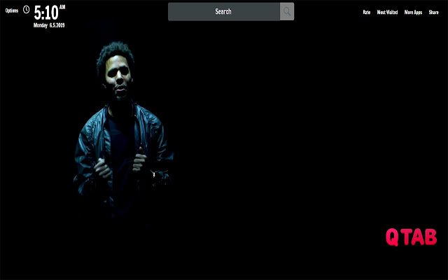 J Cole New Tab J Cole Wallpapers