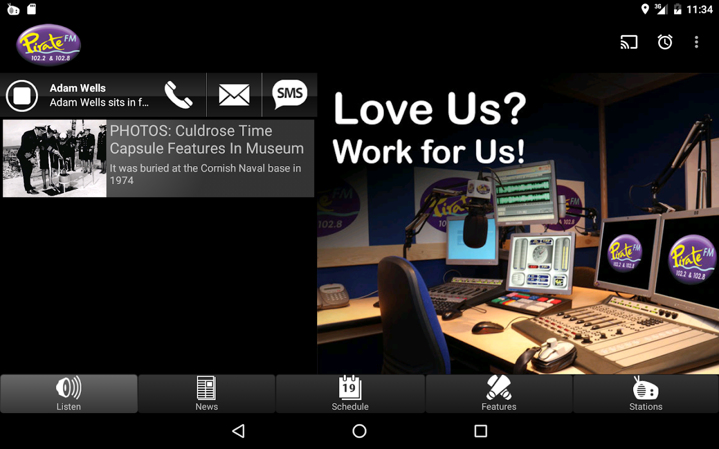 Pirate FM Android Apps On Google Play - Pirate museums in the us
