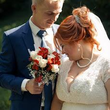 Wedding photographer Dmitriy Ivanec (Karaganda). Photo of 15.09.2016