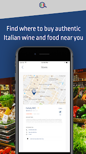 Authentico I love Italian food- screenshot thumbnail