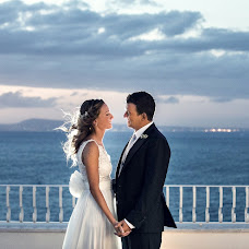 Wedding photographer Rossi Gaetano (GaetanoRossi). Photo of 08.07.2018
