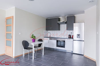 appartement à Steinbrunn-le-Haut (68)