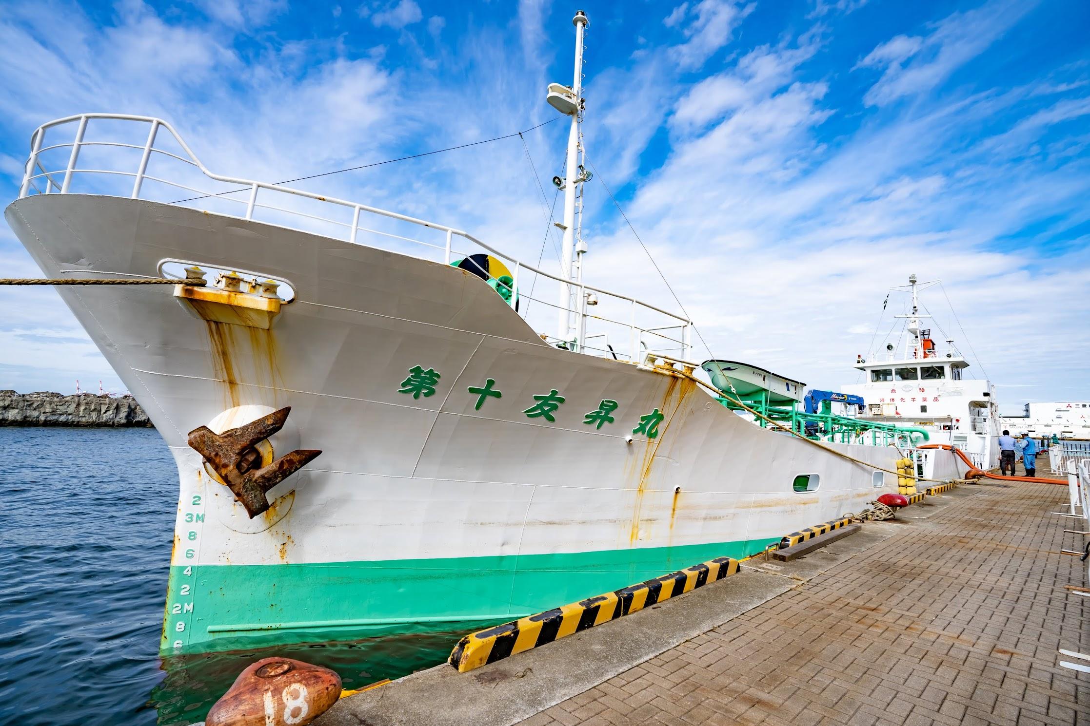 Osaka Port2