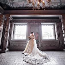 Wedding photographer Marina Krasko (Krasko). Photo of 07.08.2017