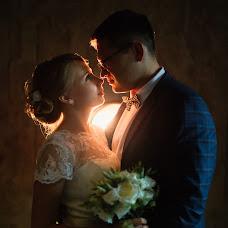 Wedding photographer Vladimir Trushanov (Trushanov). Photo of 04.02.2016