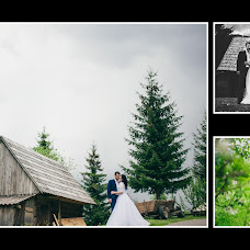 Wedding photographer Pasha Tovtin (PTovtyn). Photo of 22.02.2017
