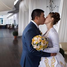 Wedding photographer Marina Scheglova (grafmag). Photo of 19.08.2014