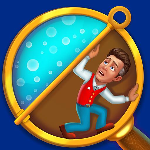 Descubra um jogo viciante, busque pistas e solucione quebra-cabeças incríveis!