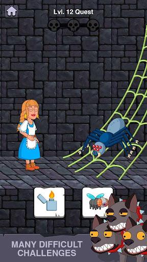 Rescue Girl screenshot 3