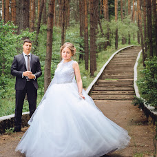 Wedding photographer Aleksandr Kocuba (kotsuba). Photo of 27.09.2017