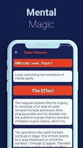 Learn Easy Magic Tricks (MOD, Ad-Free) v1.0.3 4