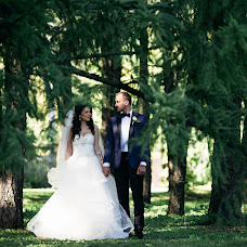 Wedding photographer Aleksandr Yarkov (alexanderyarkov). Photo of 15.09.2015