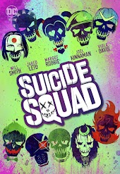 Suicide Squad Version Longue