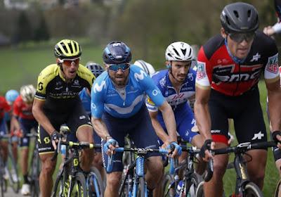 A 38 ans, ce poids lourd du cyclisme va découvrir le Tour des Flandres