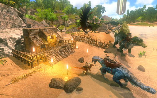 ARK: Survival Evolved 1.0.71 11
