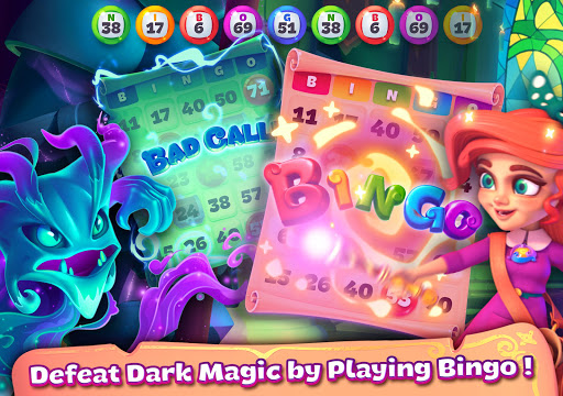 Huuuge Bingo Story - Best Live Bingo  screenshots 16
