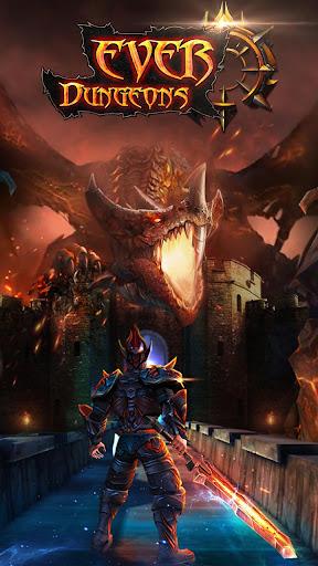 Ever Dungeon : Hunter King  screenshots EasyGameCheats.pro 5