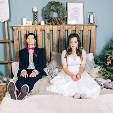 Wedding photographer Kirill Urbanskiy (Urban87). Photo of 29.03.2018