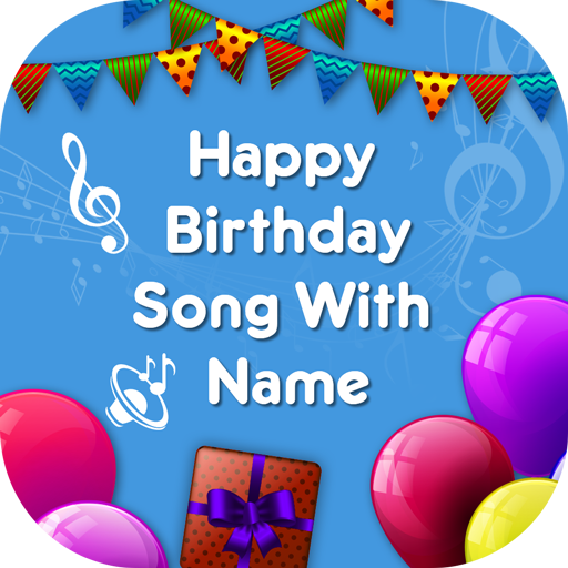 Birthday Song With Name(Maker)