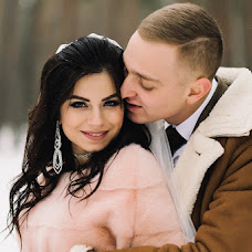Wedding photographer Vladimir Zolotarev (89205718778). Photo of 04.03.2018