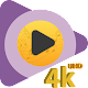 HD video player: All format hd video player for PC-Windows 7,8,10 and Mac 1.0