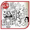 Doodle Art Design Ideas