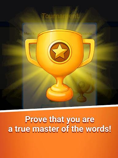 Crossword Online: Word Cup screenshots 8
