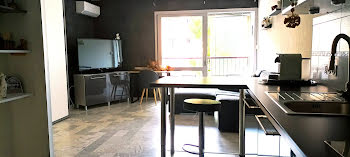 studio à Six-Fours-les-Plages (83)