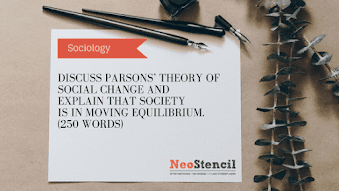Sociology Answer Writing Challenge - Question Set 9