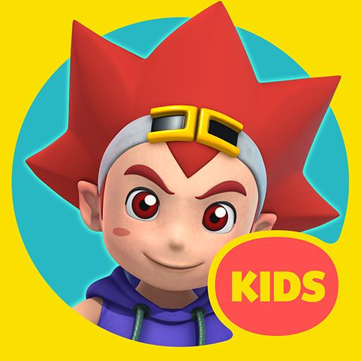 마법천자문 (VOD 1~13편) (app)