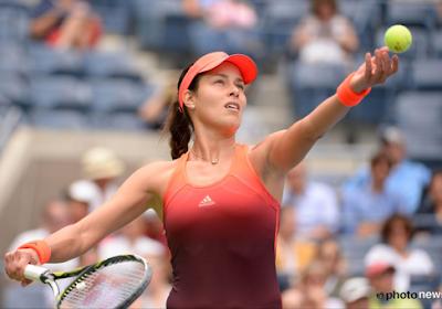 Ana Ivanovic steunt nu volop de carrière van haar echtgenoot