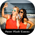 Front Face Selfie Camera icon