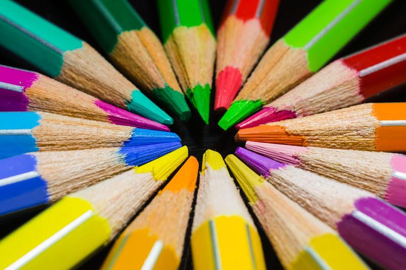 Colour di Fabio De Vita
