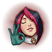 League stickers for WhatsApp - WAStickerApps