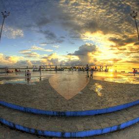 circle of losari by Budjana Yamazaki - Landscapes Travel