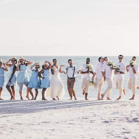 Wedding photographer Alejandra Martínez (alemzphoto). Photo of 01.09.2016
