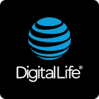AT&T Digital Life icon