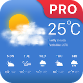 weather forcast pro