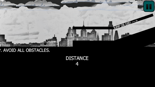 Stickman Business Runner screenshot 5