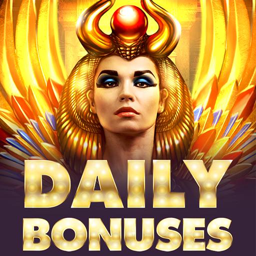 Slots Craze: Vegas Slot Machines Free