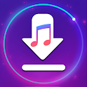 Free Music Downloader - Download Mp3 Music icon