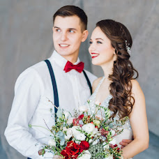 Wedding photographer Anastasiya Frez (frez). Photo of 23.02.2016