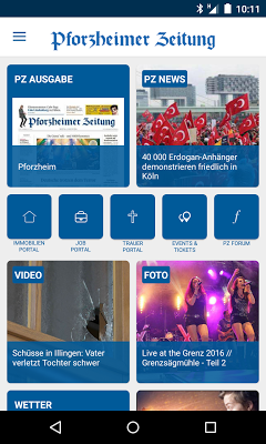 PZ - screenshot