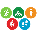 ActiFit Automatic Tracking icon